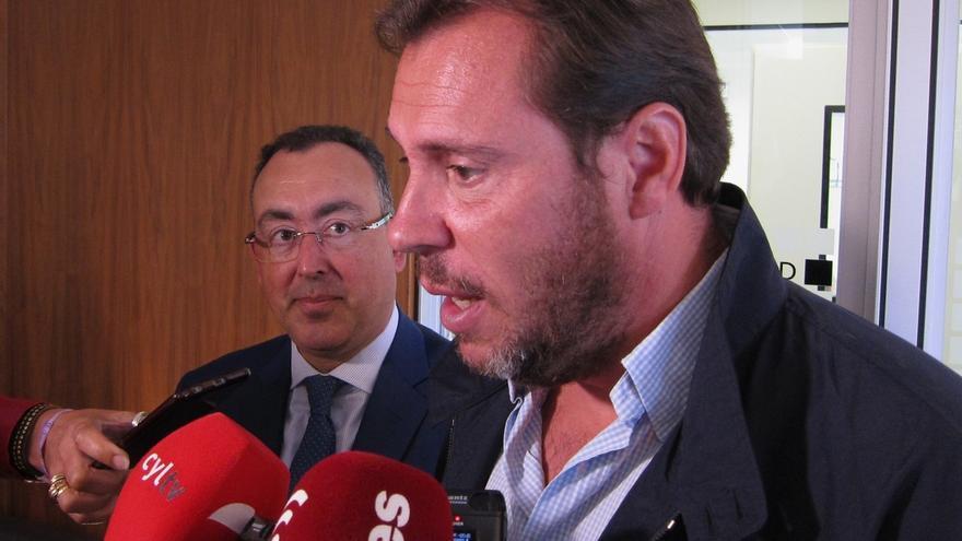 """Alcalde de Valladolid prefiere """"que se sienta engañado Felipe González a engañar a los votantes del PSOE"""""""