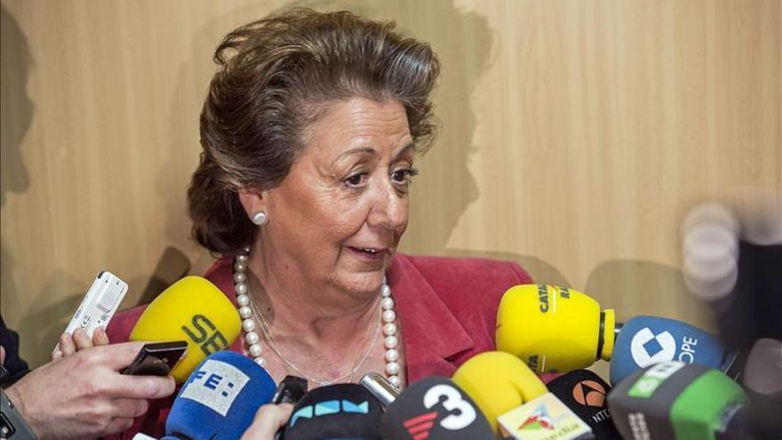 El Ayuntamiento de Valencia no aplicará el copago a la discapacidad