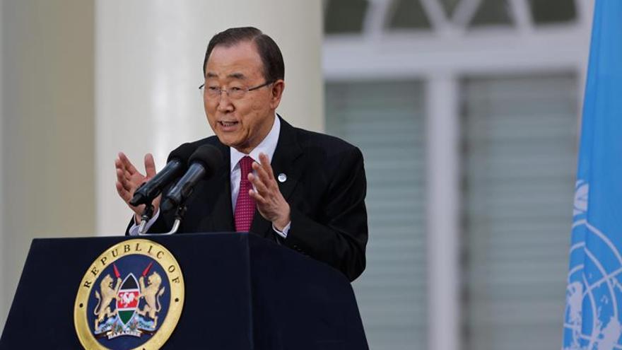 La ONU convoca a líderes mundiales para avanzar en la ratificación del acuerdo del clima