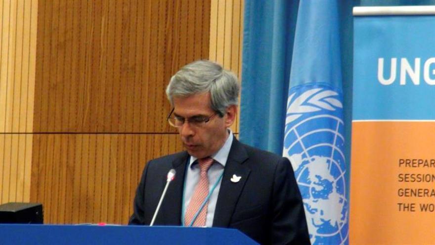 Latinoamérica pide cambios en la política antidrogas antes de la reunión de Nueva York
