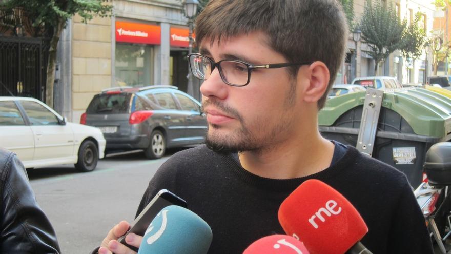 """Elkarrekin Podemos coincide con ELA en la defensa de los derechos sociales y en la necesidad de su """"blindaje"""""""