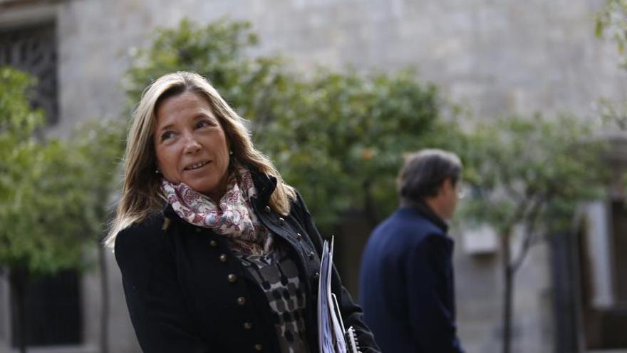 Ortega releva a Duran al frente de la Comisión Bilateral Estado-Generalitat