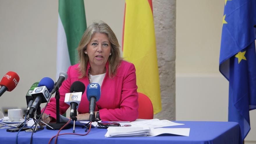 La alcaldesa de Marbella solicita a Luciano Alonso que reciba al AMPA del colegio Gil Muñiz
