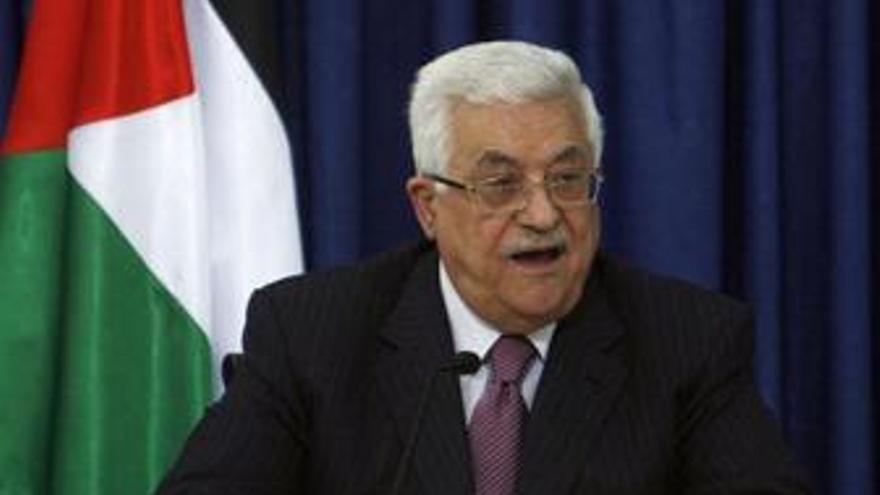 Abbas anuncia que las elecciones serán aplazadas debido al boicot de Hamás y que no optará a la reelección