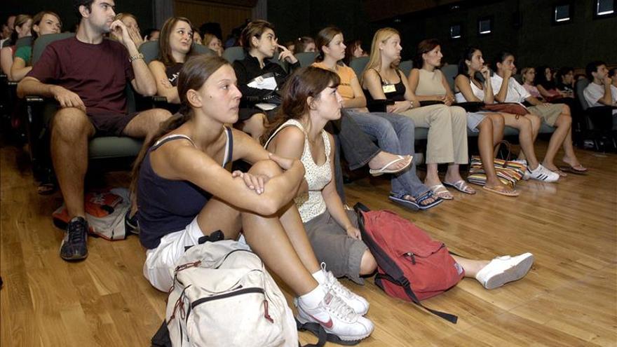 La Red Erasmus advierte de que algunos alumnos podrían perder el curso