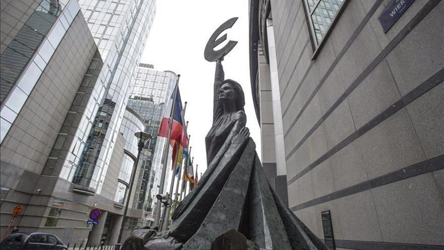 Evacúan las oficinas del Parlamento Europeo por una amenaza de bomba