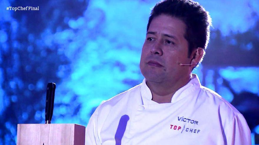 Críticas al subcampeón de 'Top Chef' y a su hija por prepotencia y menosprecio