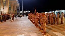 La ausencia del PNV impide que el Congreso ordene al Gobierno un informe sobre la guerra de Irak