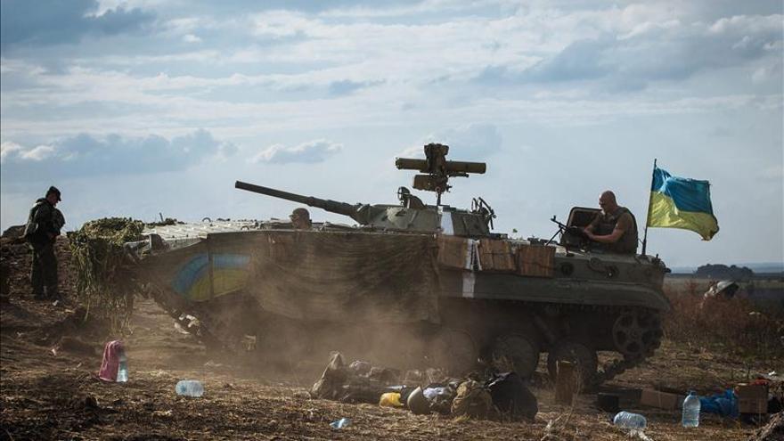 """EE.UU. baraja nuevas sanciones a Rusia ante la """"escalada de agresiones"""" en Ucrania"""
