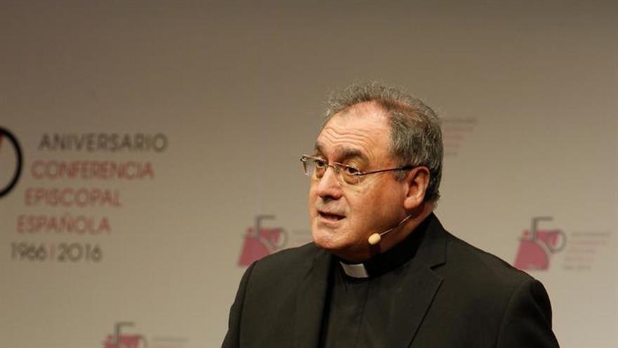 La Iglesia defenderá la enseñanza de religión en el pacto educativo