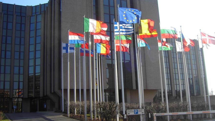Tribunal de Justicia de la Unión Europea. Foto: wikipedia.org