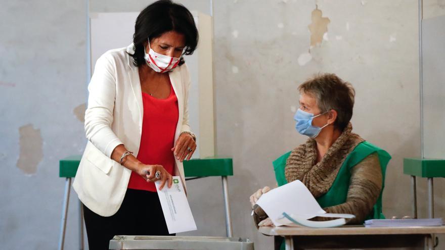 Comienzan en Georgia elecciones parlamentarias con nuevo sistema electoral