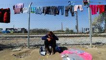 Acnur se niega a participar en las expulsiones de refugiados a Turquía