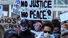 Minesota moviliza a toda su Guardia Nacional para frenar las protestas tras el asesinato de George Floyd
