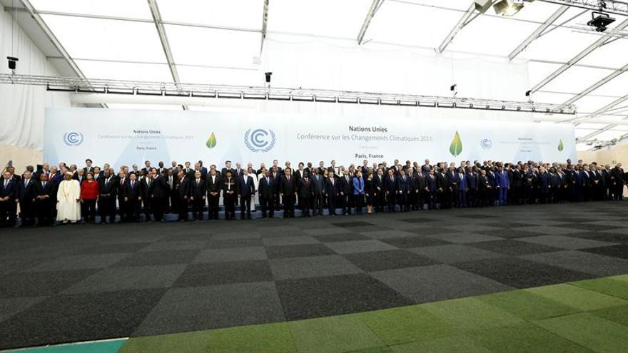 Bélgica ratifica el Acuerdo de París contra el cambio climático