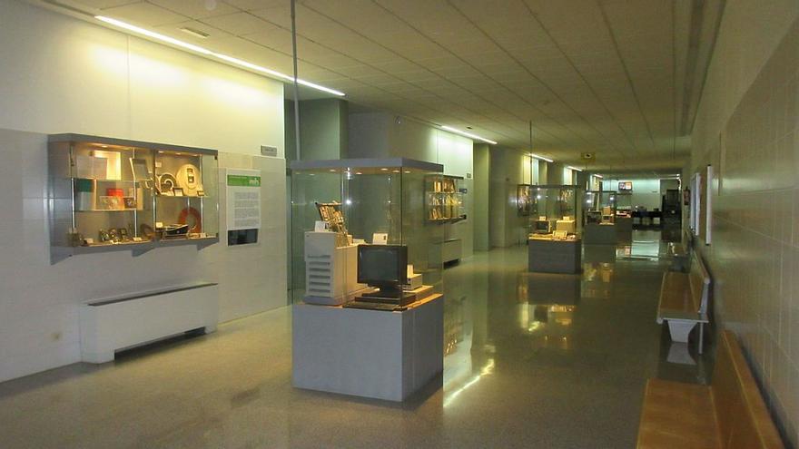 La Universidad de Zaragoza es una de las que cuenta con una colección dedicada a la informática