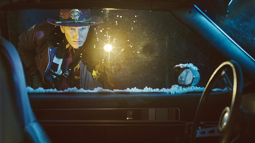 Patrick Wilson en la segunda temporada de 'Fargo'