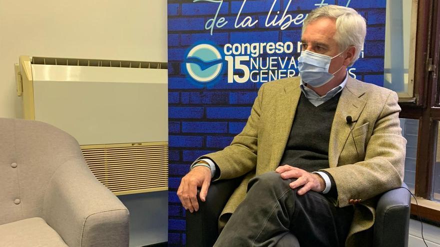 Luis Eguíluz