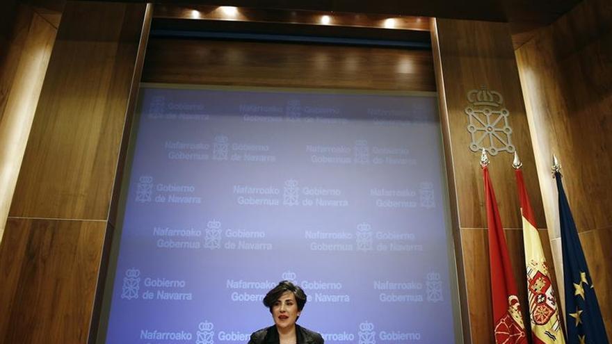 El Gobierno de Navarra no acudirá los actos públicos de desarme de ETA