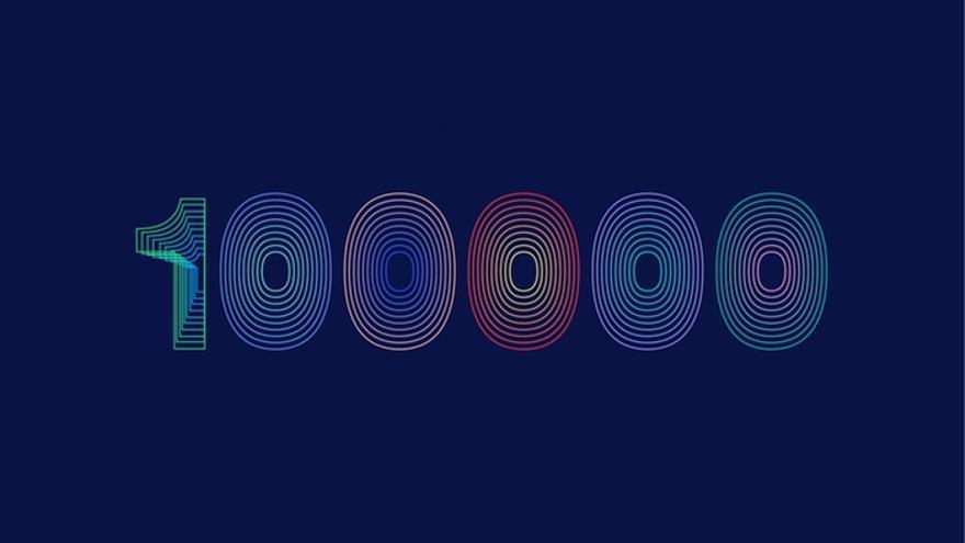 Los 100.000 proyectos de Kickstarter