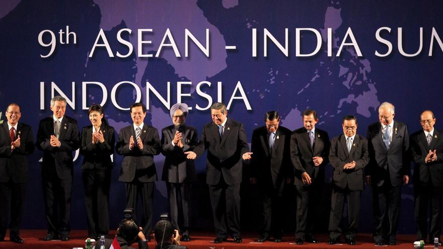 Phnom penh agenda focuses on asean