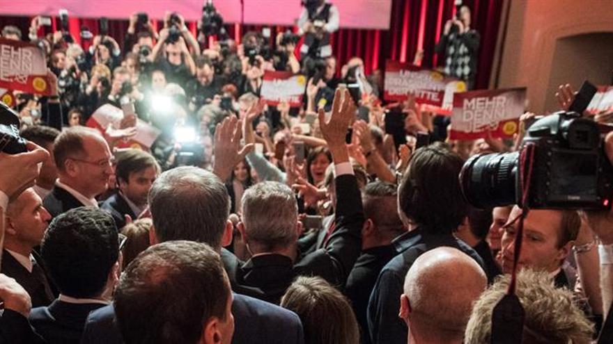 Los ultras austríacos dicen que llega su hora tras la derrota en las presidenciales