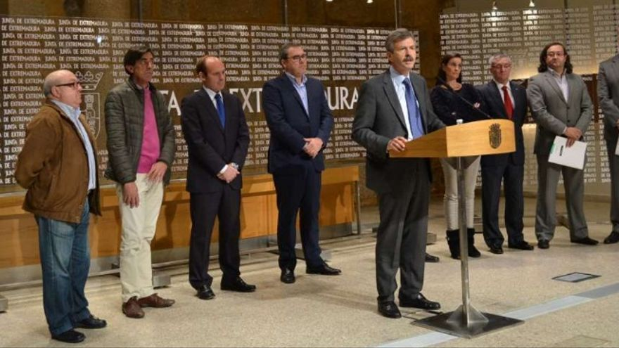 Estrategia de Desarrollo de la Economía Social de Extremadura  / Junta
