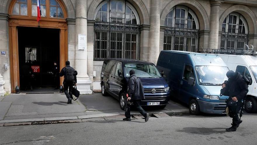 Trece sospechosos siguen encarcelados por los ataques del 13-N en París