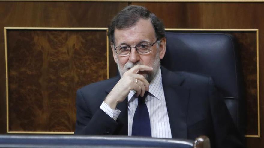 Rajoy asistirá mañana en el Vaticano a audiencia del Papa a líderes de la UE