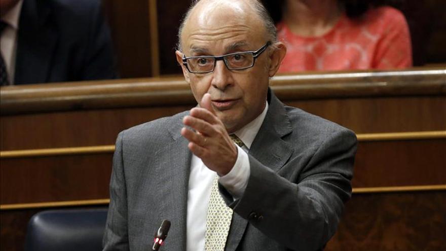 El CPFF debatirá la reforma fiscal y mantendrá los objetivos de déficit