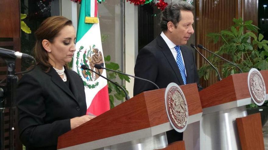 Gobierno confirma que ocho mexicanos murieron en ataque en Egipto