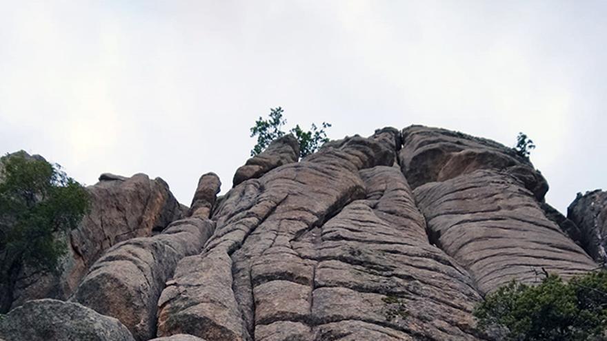 Cliff 9.5mm de Simond