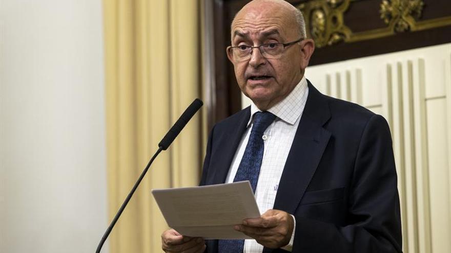 """Gimeno promete dirigir Antifraude con """"imparcialidad"""" y """"transparencia"""""""