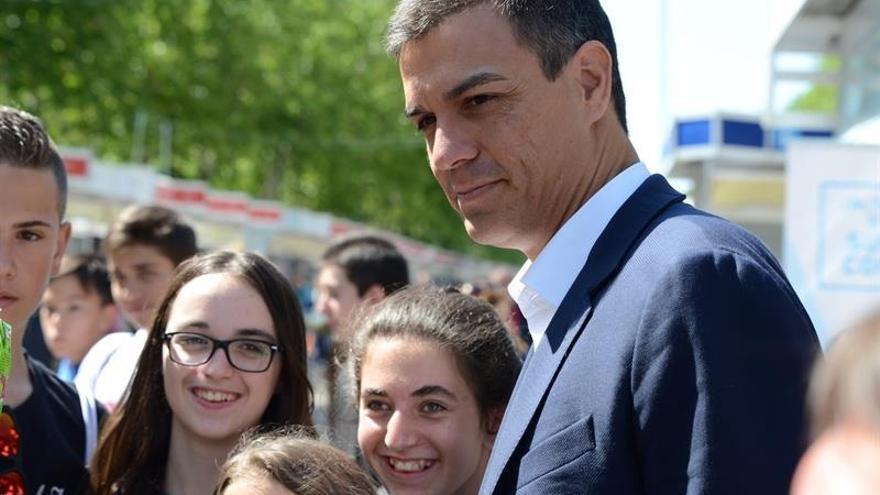 Pedro Sánchez visitará este viernes en Pamplona el Complejo Hospitalario de Navarra