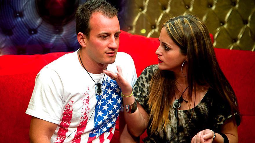 ¿Qué fue de Sindi y Sergio, la peculiar pareja de GH 12+1?