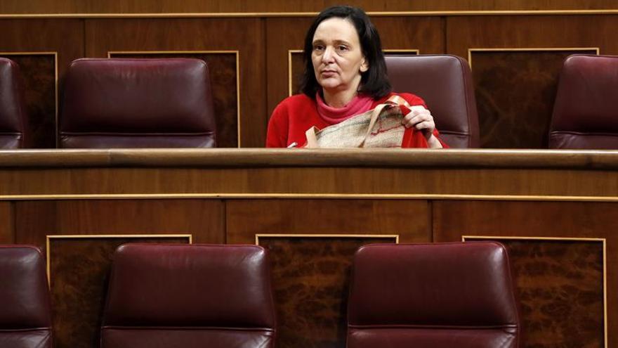 Bescansa: A la hacienda pública le conviene que Urdangarín vaya a la cárcel
