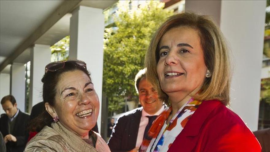 Báñez: tarifa plana de 500 euros, la medida más importante contra la dualidad