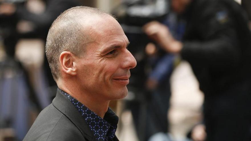 Varufakis dice que no habrá que posponer el pago de los próximos vencimientos