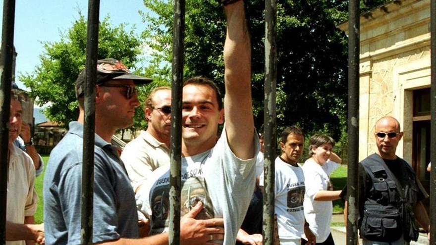 El fiscal pide 122 años para el etarra Sergio Polo por atentado en 1995 en León