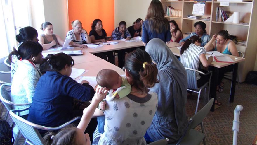 Federació de Dones Progressistes de València