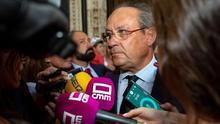 La Junta ya prevé incumplir con el déficit por el dinero que le adeuda el Gobierno central