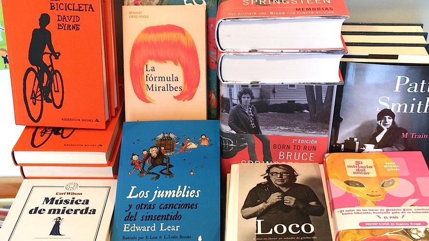 Libro de Braulio Ortiz Poole y la editorial El paseo en La extravagante.jpg