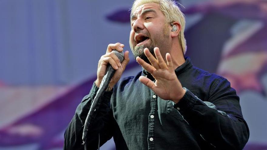 La banda estadounidense Deftones actuará en el festival Super Bock Super Rock