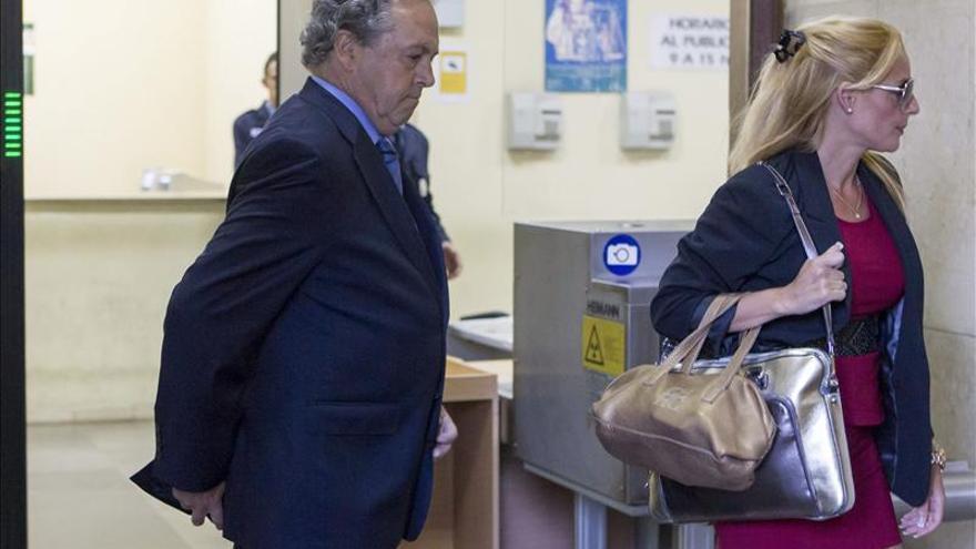 """El expresidente de Invercaria niega """"dispendios"""" y dice ser una víctima política"""