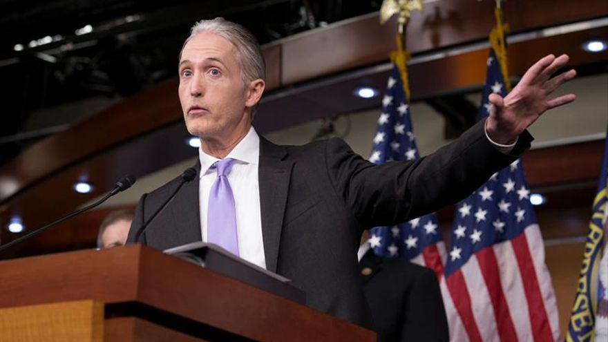 El informe de Bengasi concluye sin revelaciones que inculpen a Clinton