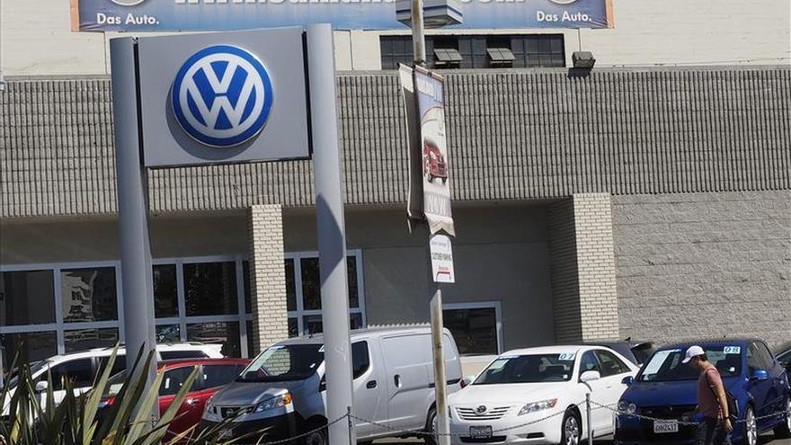 El escándalo de Volkswagen salpica al sector en EE.UU. con normas más duras