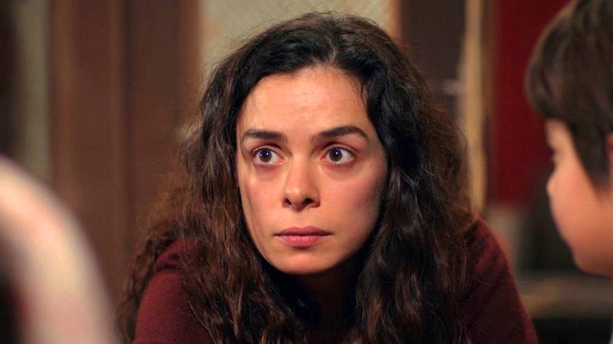 'Mujer' de Antena 3