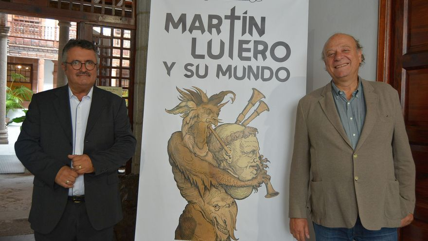 Primitivo Jerónimo y Óscar Bermejo.
