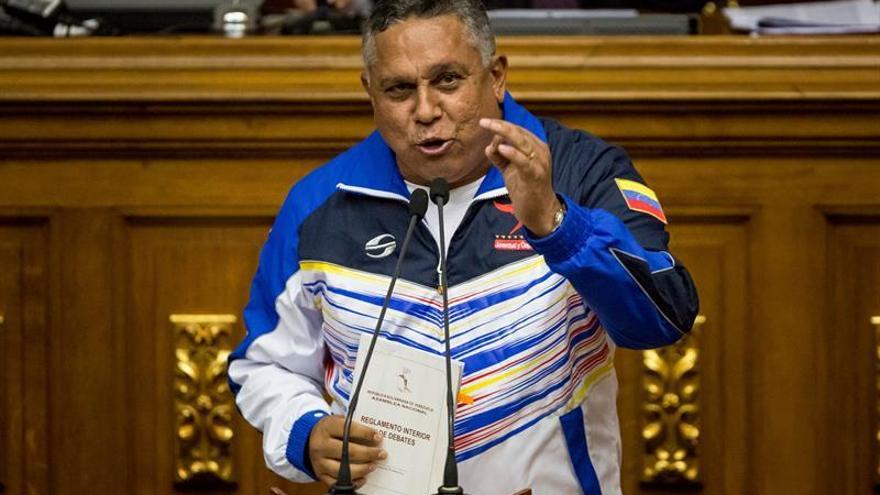 El chavismo recurrirá al Supremo para que suspenda la consulta sobre la Constituyente