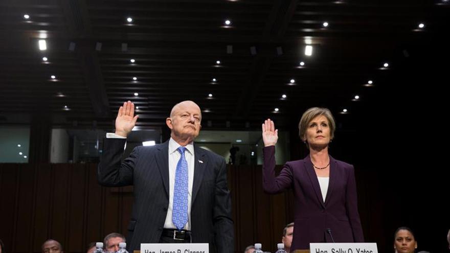 La inteligencia rusa atacó el sistema electoral de EEUU, según un documento de la NSA